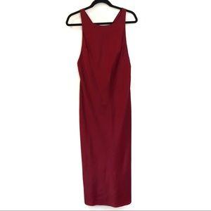 [VICTORIASSECRET] Silky maxi night gown dress pjs